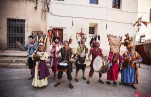 Festa del renaixament de Tortosa
