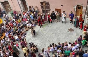 Imatge de la notícia L'associacionisme i el voluntariat a l'Alt Empordà
