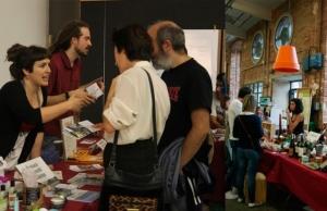 Imatge de la notícia Obertes les inscripcions per participar a la V Fira de l'Economia  Solidària de Catalunya