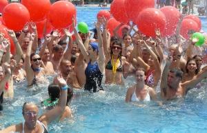 Imatge del 'Mulla't en una de les seves piscines. Font: Wikipedia