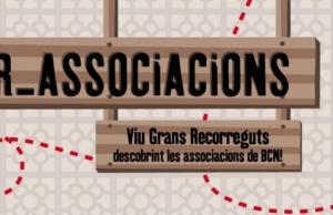 Imatge de la notícia #GR_Associacions al barri de la Sagrada Família