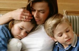 Imatge de la notícia La pobresa s'agreuja en famílies monomarentals