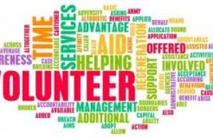 Be a volunteer - Font: alz.org