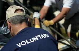 Imatge de la notícia S'aprova l'avantprojecte de la Llei del voluntariat estatal