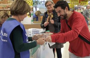 Imatge de la notícia El Gran Recapte necessita 25.000 persones voluntàries