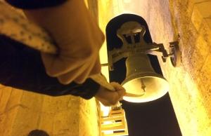Imatge de la notícia El Govern declara els tocs de campana com a Element Festiu Patrimonial d'Interès Nacional