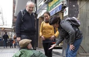 Imatge de la notícia Fundació Arrels necessita 50 voluntaris per al seu Programa d'Acollida
