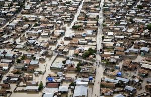 Imatge de la notícia Les ONG es mobilitzen per ajudar Haití davant els efectes de l'huracà Matthew