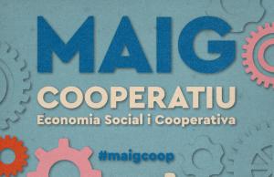Imatge de la notícia Una trentena de propostes d'economia social per a un maig cooperatiu