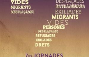 Imatge de la notícia 7es Jornades de la Xarxa 9 Barris Acull