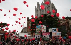 Imatge de la notícia Torna la Gran Festa del Cor en suport als infants i joves amb cardiopatia congènita