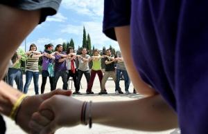 Imatge de la notícia Les novetats del nou conveni del lleure educatiu i sociocultural