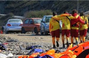 Imatge de la notícia Què cal saber per fer voluntariat a Grècia i ajudar en la crisi dels refugiats