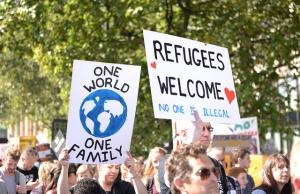 Imatge de la notícia T'agradaria fer voluntariat amb les persones refugiades a Catalunya?
