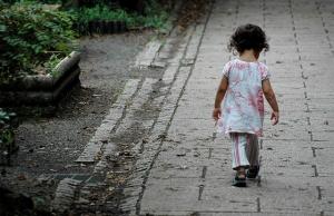 Imatge de la notícia Un informe d'UNICEF xifra en 50 milions els infants 'desarrelats' a tot el món