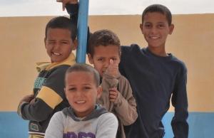 Imatge de la notícia El nombre d'infants sahrauís acollits a Catalunya es redueix quasi a la meitat en 15 anys