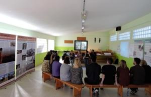 Imatge de la notícia Vols fer un seminari a Sèrbia sobre les persones refugiades a la Guerra dels Balcans?