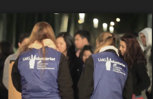 Imatge de la notícia La UdG, la universitat pública amb més voluntaris