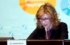 Soledad Román