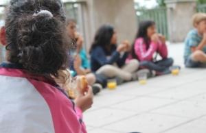 Imatge de la notícia Berenar per a tothom amb la Fundació La Vinya