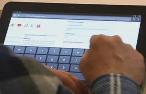 Imatge de la notícia Voluntariat TIC per lluitar contra la fractura digital