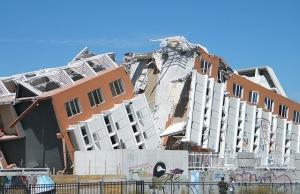 Imatge de la notícia Terratrèmol a l'Equador: Com ajudar!