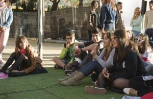Imatge de la notícia Formes part d'una entitat juvenil de Barcelona? Ara podeu participar en la creació del nou Pla Jove