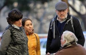 Imatge de la notícia Arrels Fundació busca 60 persones voluntàries