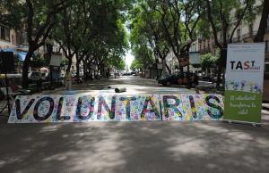 Imatge de la notícia Celebra el Dia Internacional del Voluntariat a Tarragona