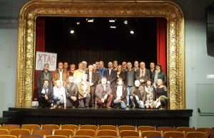 Imatge de la notícia Activada la XTAC, la xarxa més gran de teatres a Catalunya