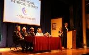 Imatge de la celebració del 149è aniversari de l'entitat Font: Centre Moral i Instructiu de Gràcia