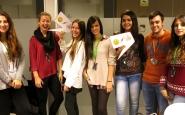 Joves ambaixadors del Banc de Sang i Teixits