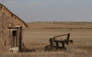 Rural.Font: Raul Luna (Flickr) Font: