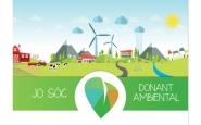 La campanya Donant Ambiental promou el reconeixement social de les entitats ambientals