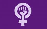Símbol feminista. Font: Wikipedia