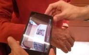 Polseres amb codi QR per a les persones amb Alzheimer