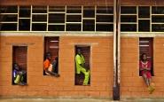 La majoria de projectes internacionals de BASE-A s'han desenvolupat al Senegal. Font: Base-A