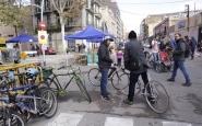 Biciclot organitza moltes activitats al voltant de la bicicleta Font: Biciclot