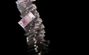 Bitllets de 500 euros. Font: Pixabay