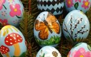 Ous de Pasqua. Font: Pixabay