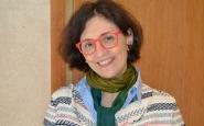 Eulàlia Mas, directora de la Federació Catalana de Voluntariat Social Font: FCVS