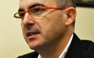 Salvador Casals, president de la Federació d'Ateneus de Catalunya
