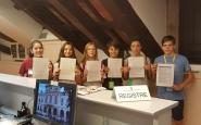Seran necessàries 50.000 signatures per tirar endavant la ILP Font: Vedruna
