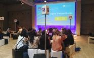 Experiència Al Molí Fem Barri / Font: Minyons Escoltes i Guies de Catalunya