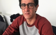 Juan José Arévalo és la persona de Metges Sense Fronteres que coordina 'Missing Maps'. Font: Juan José Arévalo