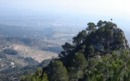 Muntanya de La Picossa. Font: Associació La Picossa