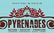 Imatge del cartell 2017 / Foto: Pyrenades