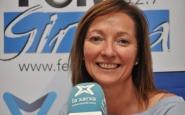 La Marina és una persona clau en l'organització dels Jocs Font: Únió de Federacions Esportives de Catalunya