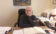 Marisa Fernàndez és la responsable d'igualtat de l'associació dones juristes. Font: Marisa Fernàndez. Font: Font: Marisa Fernàndez.