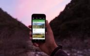 Nova APP mòbil de Campaments i Més / Foto: Minyons Escoltes i Guies de Catalunya